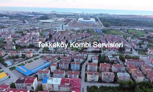 Samsun Tekkeköy Kombi Servisleri